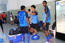Rahim Nabi left out of India's football friendly
