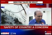 Safety, security of Indians is primary concern: Ex-envoy to Pak