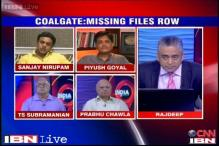 Can the PM distance himself from the Coalgate controversy?