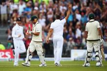 The Ashes, 3rd Test, day 4: As it happened