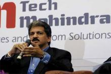 Tech Mahindra Q1 net profit up 27 pc at Rs 686.3 crore