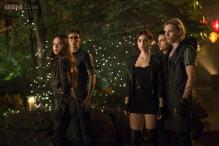 'The Mortal Instruments' review: It's overdramatic and lacks novelty