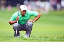 Tiger Woods' year changed after distraction at Masters