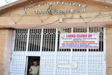 Tihar Jail sets up its own blanket making unit in the prison complex