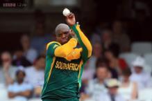 'Tsotsobe not originally part of tour squad' confirms SA coach