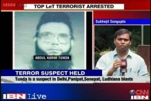 Tunda's arrest a blow for Lashkar-led terror groups: MHA sources