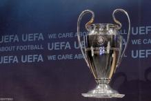 UEFA left with Champions League conundrum