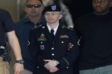 US soldier Manning who was sentenced for leaking army secrets says he is a woman