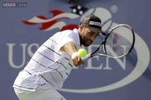 James Blake says US Open will be his last tournament