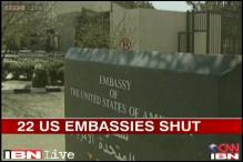 US temporarily shuts down its 22 embassies, cites al Qaeda threat