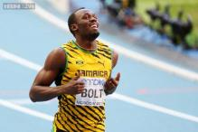 Bolt, Fraser-Pryce and Farah light up Moscow