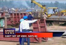 Odisha: Gram sabhas say no to Vedanta aluminium refinery