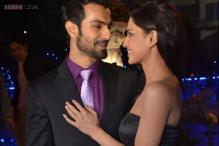 Veena Malik refused to lock lips with Ashmit Patel in 'Supermodel': Navin Batra