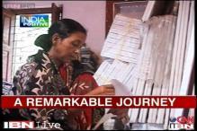 West Bengal: Journey of vegetable vendor to global art market