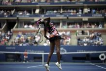 Venus Willams uproots Flipkens in first round at US Open