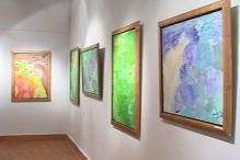 Veteran artists of Kolkata sale artworks to raise fund for Uttarakhand floods
