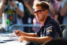 Sir Stewart backs Vettel to win fourth straight F1 title