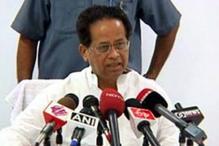 VHP behind Silchar violence, says Tarun Gogoi