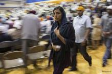 Vigil at Wisconsin Sikh temple to mark anniversary of shooting attack
