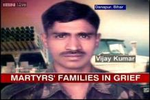 LoC killings: Martyr's family refuses compensation