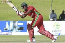 2nd ODI, Zimbabwe vs Pakistan: As it happened