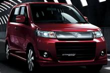 Maruti WagonR Stingray launched in India at Rs 4.09 lakh