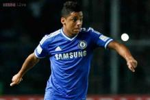 Inter Milan loan in Chelsea's Wallace