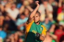 Wayne Parnell troubled with irregular heartbeat problem