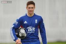 Uncapped duo in England squad for fifth Ashes Test