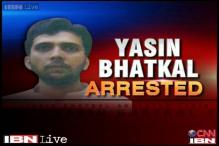 IM co-founder Yasin Bhatkal to be brought to Delhi today