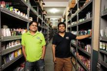 ZopNow takes a crack at online grocery