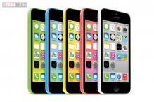 Apple iPhone 5C orders 'not overwhelming'