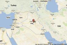16 killed, 15 hurt in Iraq mosque attack