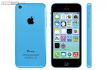Meet the new Apple iPhone 5s, iPhone 5c