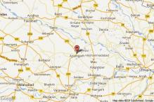 3 killed, one injured as truck overturns