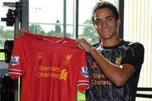 Liverpool kick off deadline day by signing Ilori and Sakho