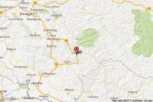 4.4 quake hits Doda, Kishtwar, no casualties reported