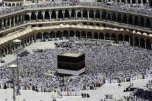600,000 pilgrims reach Saudi Arabia for Hajj