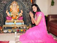 Happy Ganesh Chaturthi: Jeetendra, Rakhi Sawant, Bappi Lahini bring home Ganpati idols