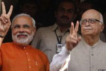 Advani, Modi expected to attend BJP meet on September 25