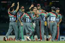 Afghanistan eye two-win passage to World Cup