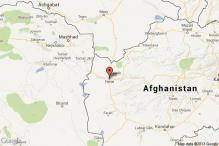 Afghanistan: 1 killed after car bomb explodes near US consulate