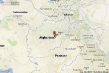 Air strike kills 16 in Afghanistan