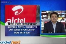 Airtel not to renew sponsorship deal with BCCI: Sources