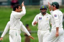 As it happened: Pakistan v Zimbabwe, 1st Test