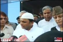 Muzaffarnagar: SP must go, it's Gujarat all over again, says Cong