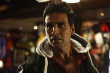 Akshay excited about sleeper cell-based 'Holiday'
