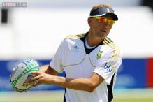 South Africa Test team picks itself: Allan Donald