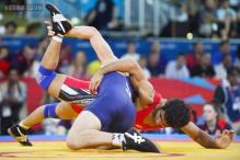 Indian men earn maiden berth in wrestling World Cup