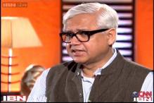 Police failure to discharge duty during Muzaffarnagar riots: Amitav Ghosh
